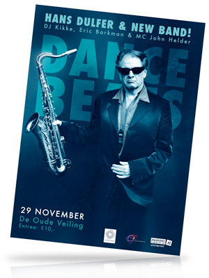 Tickets Hans Dulfer