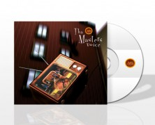CD Cover Bluesmasters