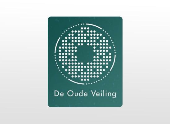 Logo De Oude Veiling