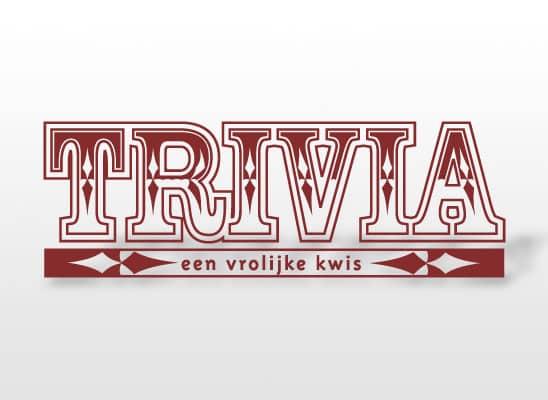Logo TRIVIA