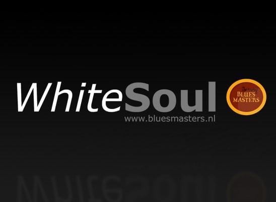 Logo White Soul