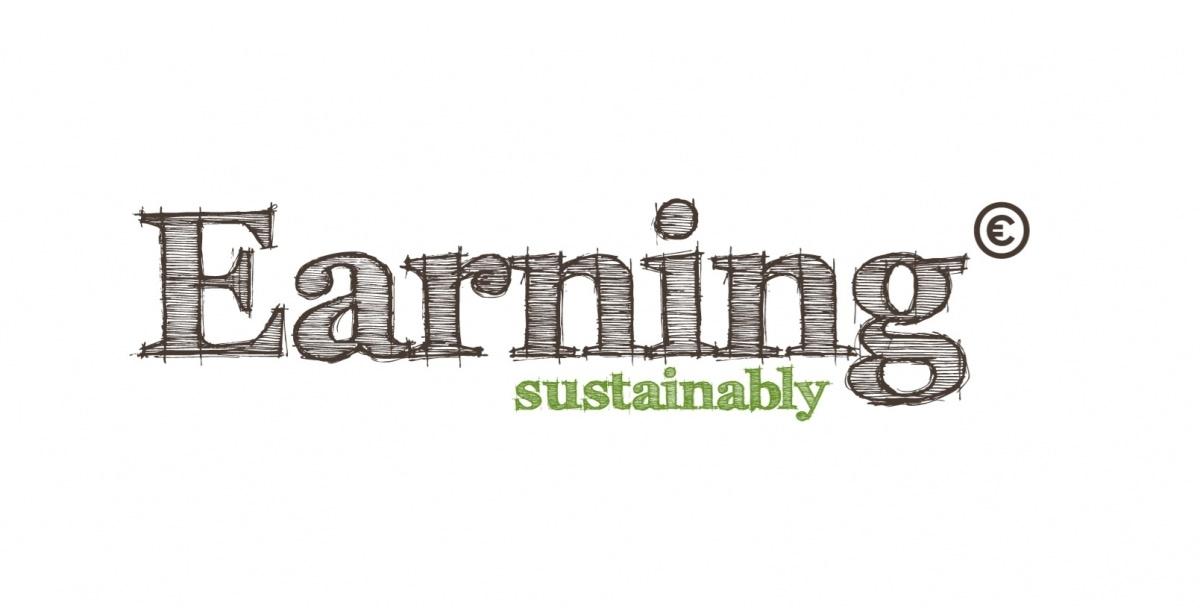 Earning Sustainably