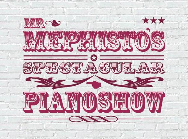 Mephisto Spectacular Piano Show