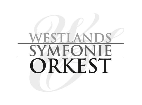 Logo: Westlands Symfonie Orkest