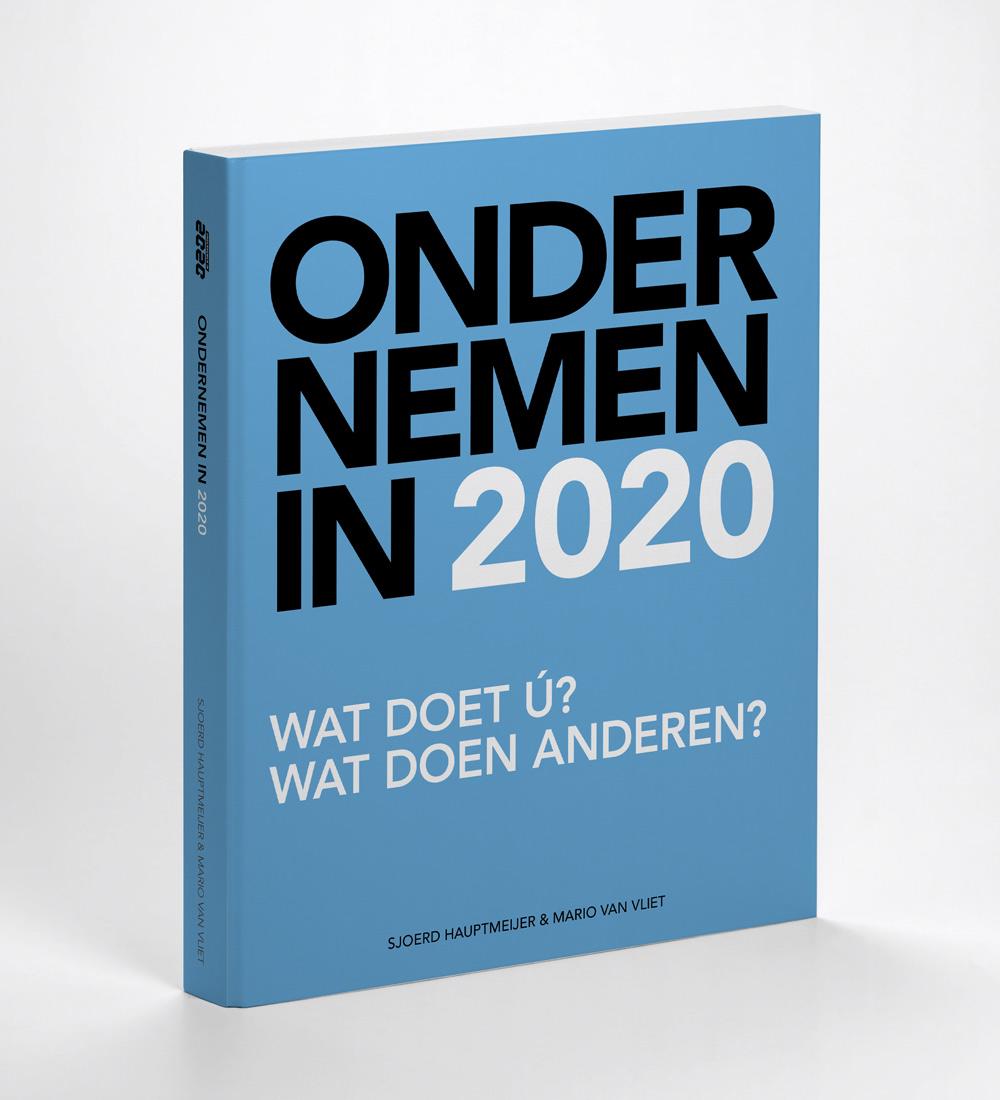 Ondernemen in 2020
