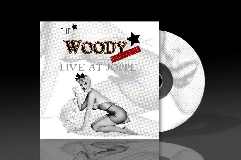 Woody Bootleg