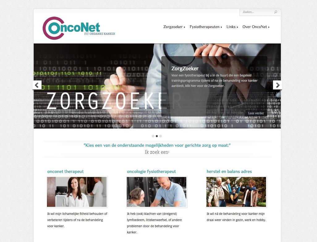 OncoNet