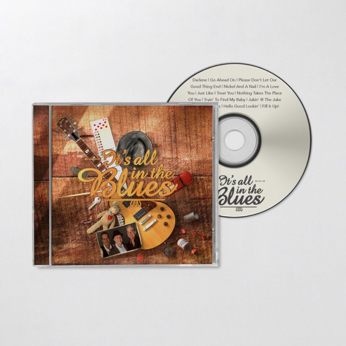 Little boogie boy cd