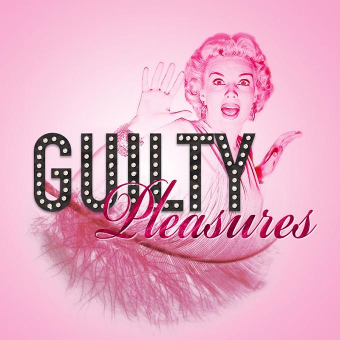 Guilty pleasures logodeluxe