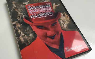 DVD Mephisto Live