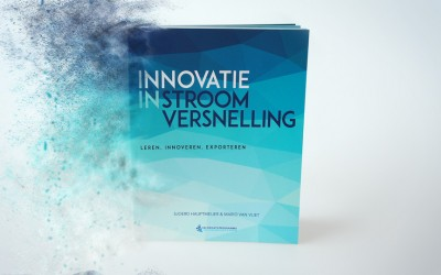 Innovatie in Stroomversnelling