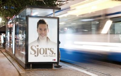 Promotie Sjors van der Panne Tournee