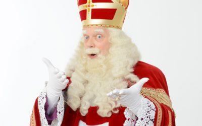 Sinterklaas en pieten