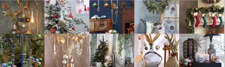 kerst trends kerstinstijl en kerstenboom