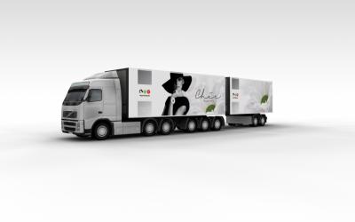 CHIC Truck